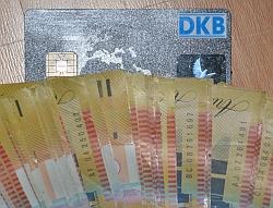 DKB Kreditkarte