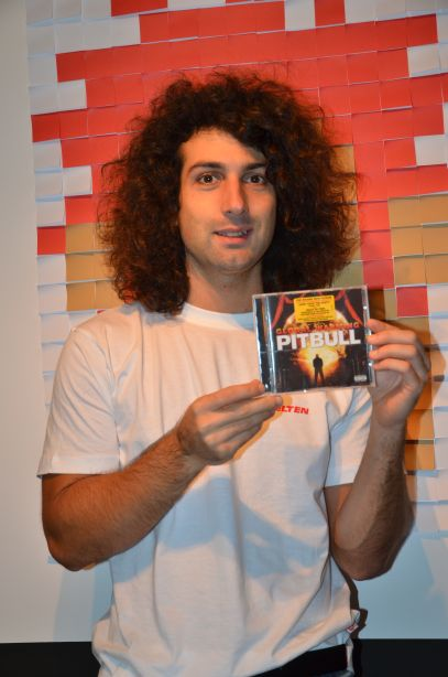 Pitbull Album