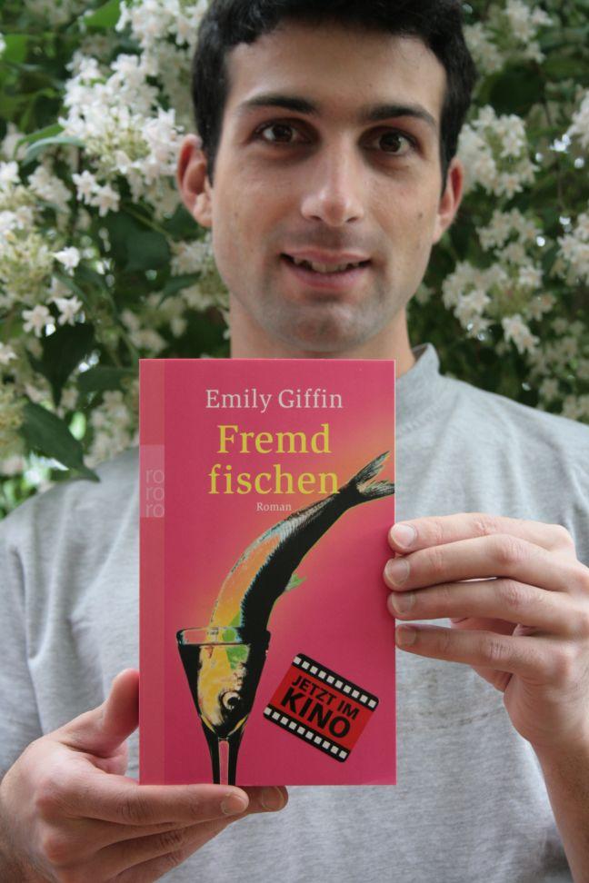Fremd Fischen von Emely Giffin - Taschenbuch