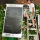 Solar Luftkollektor