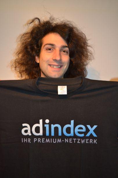 adindex T-Shirt